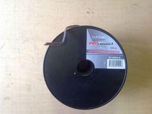 Изображение Акустический кабель 2 х 0,75 мм