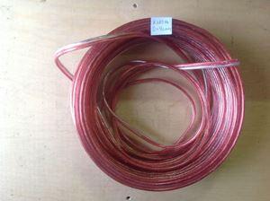 Изображение Акустический кабель 2 х 4,0 мм